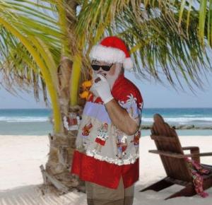 Boracay Christmas